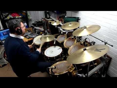 Philip George - Wish you were Mine - Drum Cover
