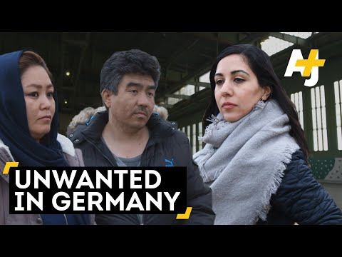 Germany's Complicated Relationship With Refugees [Pt. 2] | AJ+