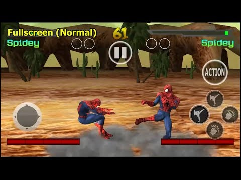 Real Superhero Kung Fu Fight Champion (Gaming Zone LLC) Android GamePlay Video