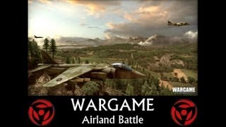 Wargame Airland Battle Multiplayer: 10v10 Sweden Economy Mode