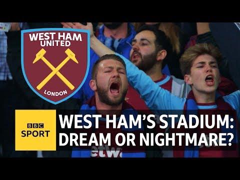 West Ham United: The verdict on controversial move to London Stadium - BBC Sport