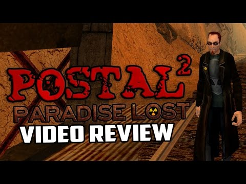 Postal 2 Paradise Lost Pc Game Review Youtube