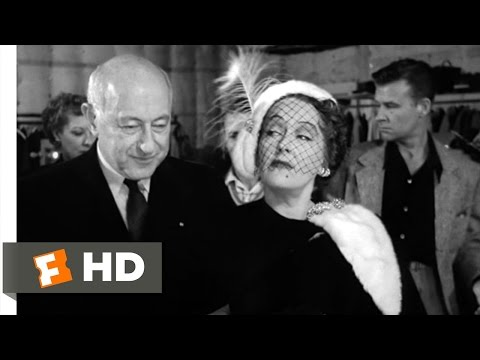Sunset Blvd. 68 Movie   Meeting with Cecil B. DeMille 1950 HD