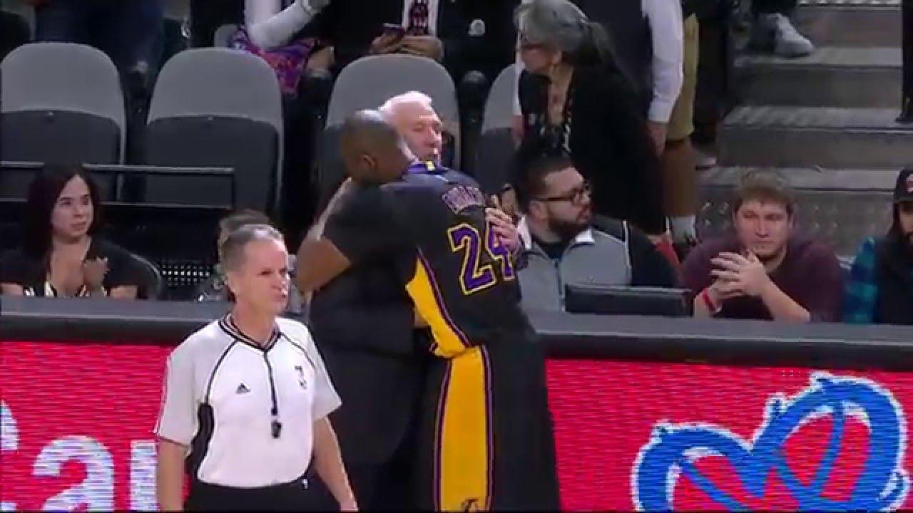 Los Angeles Lakers vs San Antonio Spurs - December 11 ...