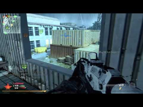 COD MW2 - I Don't Even Like This Map!