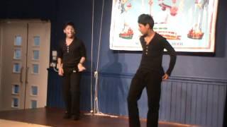 Oh Ringa Ringa Dance