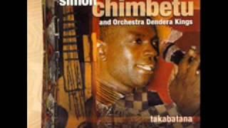Simon Chimbetu Zimbabwe Sekuru timba