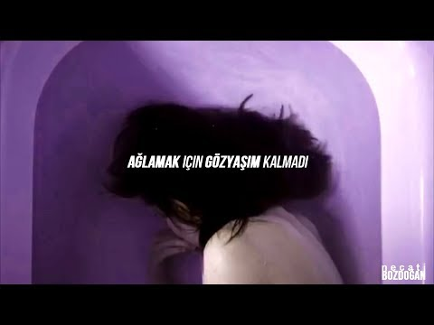 Ariana Grande - No Tears Left To Cry (Türkçe Çeviri)
