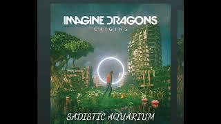 Imagine Dragons - Natural 🌊