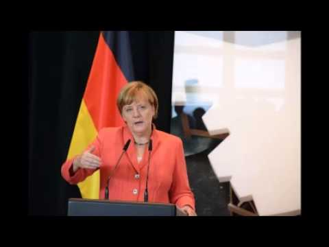 Merkel supports Balkan state's EU ambitions