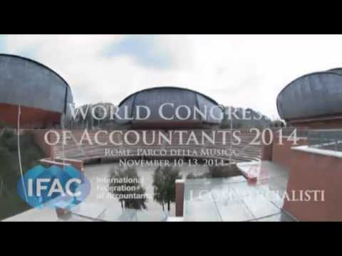 World Congress of Accountants 2014