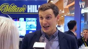 LiAC 2018 - Interview, Mark Armitage, Head of Affiliates, William Hill