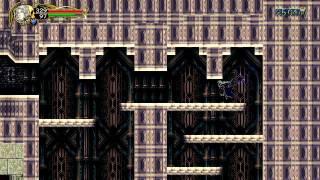 Castlevania HD: Chapter 9/Alucard Sword +1 (720p)