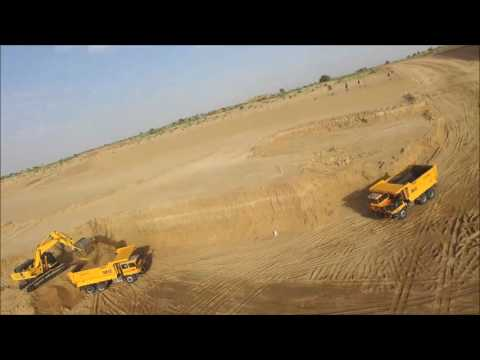 Thar Coal Project Update By Sindh Engro Coal Mining Company