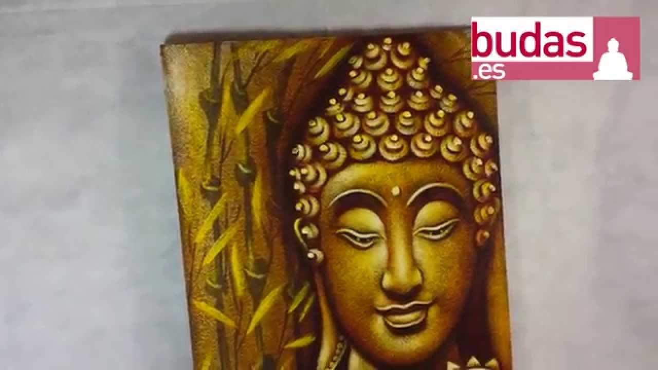 Cuadro de Buddha Venta online de cuadros de buda YouTube