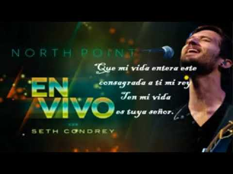 54 Gloria a Dios   Seth Condrey North Point 2012youtube com