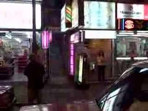 Prostitutes Hong Kong