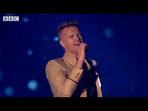 Westlife – Flying Without Wings (BBC Radio 2 Live In Hyde Park 2019)