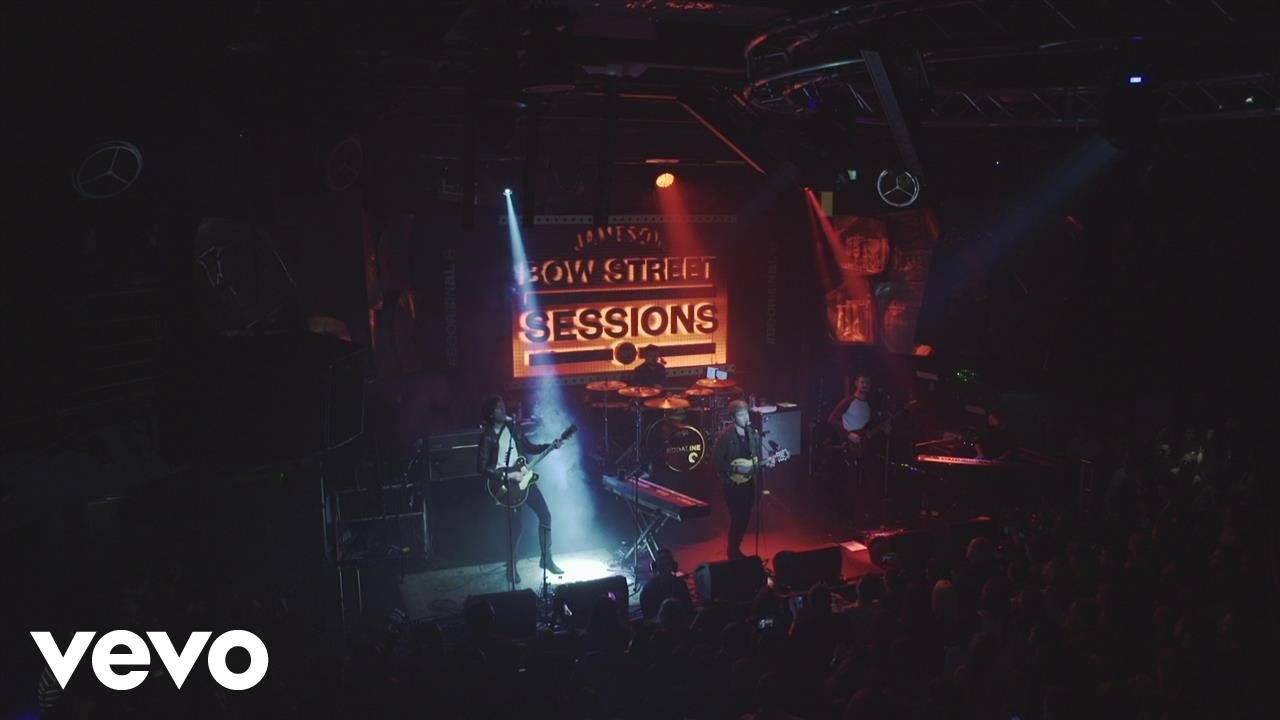 Kodaline - Coming Alive (Live from Jameson Bow St. Sessions)