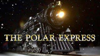 Lionel HO Polar Express Unboxing