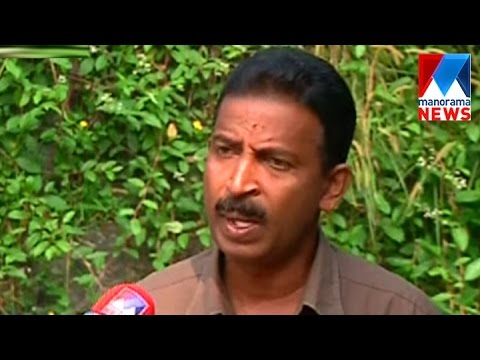 Download Dispute with forest officers and locals in Batery on inspection issue | Manorama News