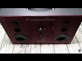 This IsThe Best Bluetooth Speaker! -  Diamondboxx Model L