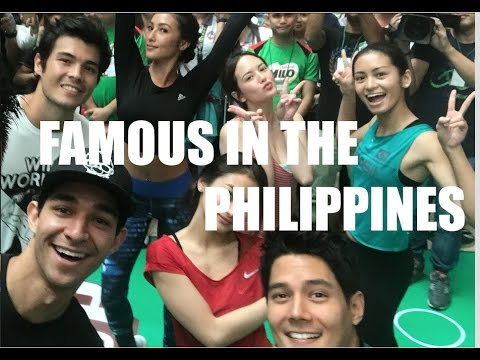 My Brother Is Famous in the Philippines (feat....
