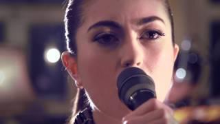 """Елена Радионова """"Bag lady"""" live"""