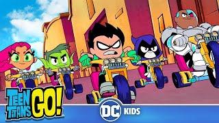 Teen Titans Go  ✪✪ Teen titans go ultimate stealth ninjas ✪✪ Best Animation For kids