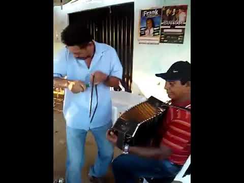 Melhor tocador de gaita de Buritirama Bahia