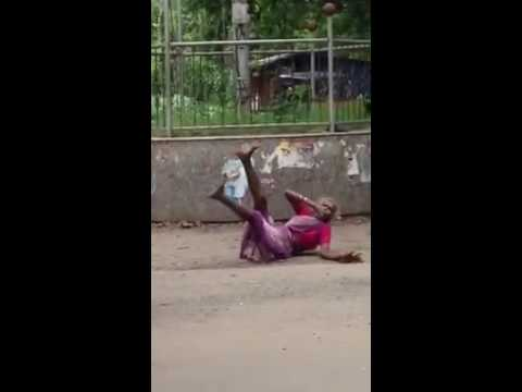Old Women Dance On Bollywod Song funny video