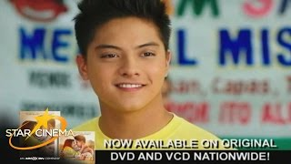 'Crazy Beautiful You' Now Available on original DVD and VCD nationwide!