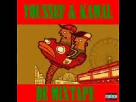 Youssef & Kamal ft. Fouad & Brahim - Kermis (Hele Nummer)