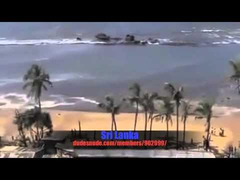 LIVE WEBCAM SET UP IN SRI LANKA  ~ TSUNAMI INDONESIA EARTHQUAKE