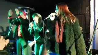 Zlatko, Nina in Tina - Svet je tvoj (v živo)