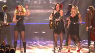 pistol annies   hell on heels 2011