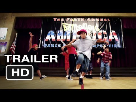 Honey 4 Rise Up And Dance Movie Hd Trailer