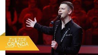 Filip Jovanovic - Nina, Zbog tebe mome ubava (live) - ZG - 18/19 - 02.02.19. EM 20