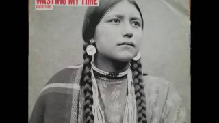 Kosheen - Wasting My time (West London Deep remix)