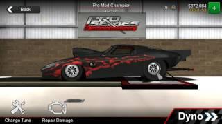 Pro Mod Nitrous 5.4 Tune, 355 Gears??!!! Pro Series Drag Racing