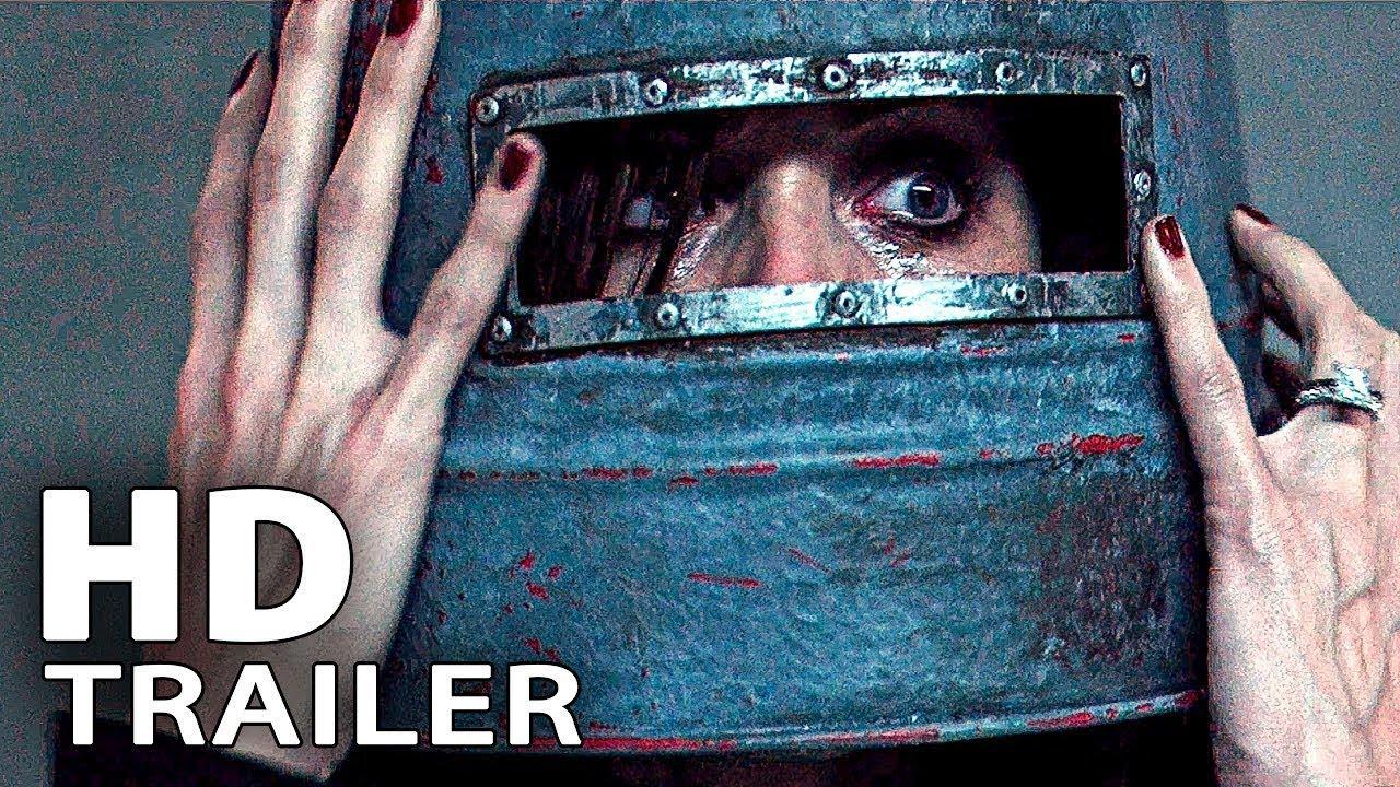 Jigsaw Saw 8 Trailer Espanol Latino 2017 Youtube