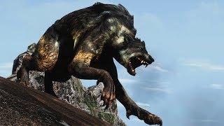 Tschernobyl - Verstrahlte Tiere | Mega-Wölfe nach dem Supergau | Radioaktive Monster | Doku 2018 HD
