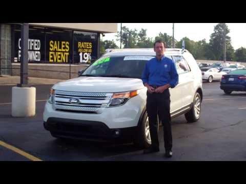 Used Car Dealership Southgate, MI
