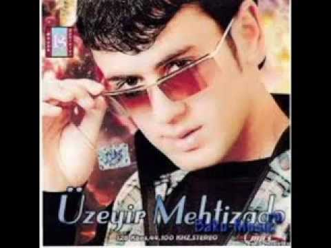 UZEYIR MEHDIZADE ft ENYA - YADIMDADIR 2014