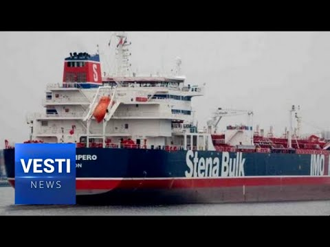 MI6 Up To Their Old Tricks Again! New So-Called Russian Trace Found In Oil Tanker Mystery