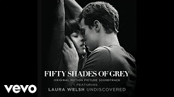 All songs from Fifty shades of Grey