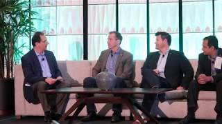 2018 Machine Learning Oil & Gas Conference Video