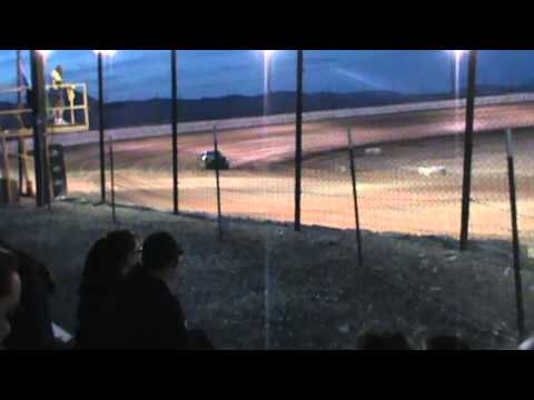 Zach Cail-Lovelock Speedway Main Event p-1  5/11/13