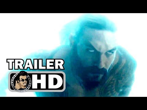 "Thumbnail: JUSTICE LEAGUE ""All In"" Official Trailer Teaser (2017) DCEU Superhero Movie HD"