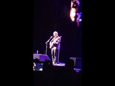 Ed Sheeran Forever New Song Live In Ny 5 28 15 Doovi